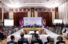 Các nước khu vực sông Mekong-Lan Thương nhất trí tăng cường hợp tác