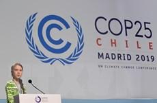 Greta Thunberg dùng tiền thưởng thúc đẩy bền vững xã hội và môi trường