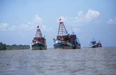 Hội thảo quốc tế về nhận thức trong lĩnh vực hàng hải tại Nhật Bản