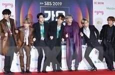BTS ra mắt album mới hứa hẹn khuynh đảo thị trường âm nhạc thế giới