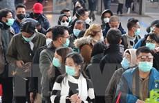 Hàn Quốc công bố loạt biện pháp khẩn cấp để ngăn chặn dịch COVID-19