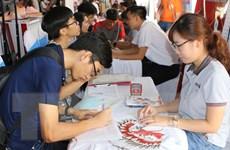 Phát huy tiềm năng, sức mạnh của thanh niên trong phát triển đất nước