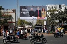 Ấn Độ siết chặt an ninh trước thềm chuyến thăm của Tổng thống Mỹ