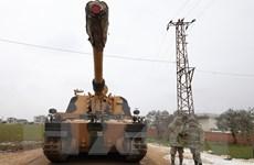 Xung đột tại Syria: Không gian hẹp cho các bên ở Idlib