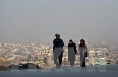 Tổng thống Mỹ tuyên bố ký thỏa thuận hòa bình với Taliban