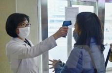Triều Tiên cách ly gần 400 người nước ngoài nhằm ngăn dịch COVID-19
