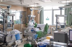 Croatia và Áo ghi nhận những ca nhiễm virus SARS-CoV-2 đầu tiên