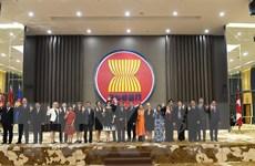Canada mong muốn nâng cấp quan hệ đối tác với ASEAN