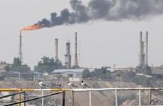 Giá dầu châu Á tăng nhẹ nhờ hoạt động ''săn hàng giá rẻ''