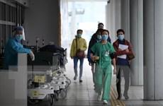 Bahrain, Hong Kong và Đài Loan có thêm các ca nhiễm COVID-19 mới