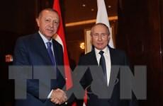 Nga loại trừ khả năng họp thượng đỉnh với Đức, Pháp về tình hình Idlib