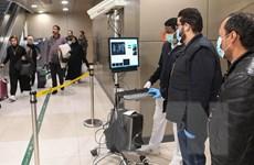 Kuwait, Đài Loan ghi nhận thêm các ca nhiễm SARS-CoV-2 mới