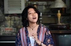 [Audio] Cô gái 9X gây ''dư chấn'' với những người yêu nhạc Trịnh