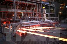 Thái Lan điều tra chống bán phá giá ống dẫn bằng sắt, thép từ Việt Nam