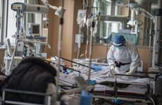 Trung Quốc Đại lục ghi nhận thêm 433 ca mới nhiễm COVID-19