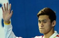 ''Kình ngư'' Sun Yang của Trung Quốc bị cấm thi đấu 8 năm