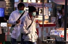 Hàn Quốc xét nghiệm virus SARS-CoV-2 tại chỗ cho các tài xế