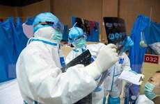 Trung Quốc ghép phổi thành công cho một bệnh nhân nhiễm COVID-19