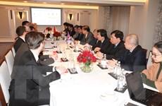 Tiểu ban KT-XH tìm hiểu kinh nghiệm xây dựng chính sách tại Anh, Ấn Độ