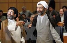 Thêm một quan chức cấp cao Iran nhiễm virus SARS-CoV-2