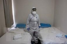 Iran: 54 người chết vì COVID-19, 987 trường hợp nhiễm bệnh