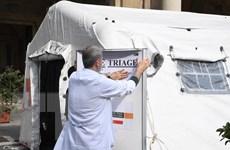 Anh, Italy, Đức sẵn sàng cho kịch bản dịch COVID-19 phức tạp hơn