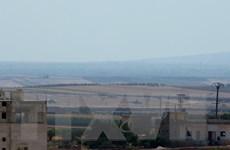 Quân đội Syria tuyên bố sẽ bắn hạ mọi máy bay thù địch tại Idlib