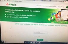 Những chiêu giả mạo website, tin nhắn, tổng đài ngân hàng để lừa đảo
