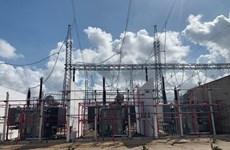Đóng điện dự án nâng công suất trạm biến áp 500kV Dốc Sỏi