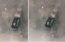 Thổ Nhĩ Kỳ phá hủy hệ thống tên lửa Pantshir-S1 của Nga ở Syria