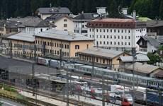 Áo, Beralus ghi nhận thêm các trường hợp nhiễm virus SARS-CoV-19