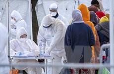 Dịch COVID-19 lan rộng tại châu Âu, Italy đã có 34 ca tử vong