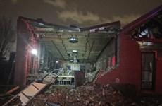 Mỹ: 7 người thiệt mạng trong trận lốc xoáy tại thành phố Nashville