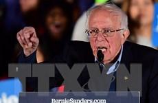 Bầu cử Mỹ 2020: Cử tri Bờ Đông nước Mỹ bắt đầu ngày ''Siêu thứ Ba''