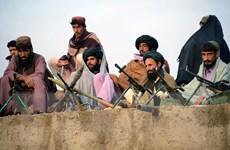 Taliban tấn công liên tiếp vào các doanh trại quân đội Afghanistan