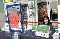 ĐSQ Việt Nam tại Thái Lan khuyến cáo công dân phòng ngừa COVID-19