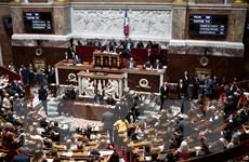 Hạ viện Pháp thông qua dự luật cải cách hưu trí gây tranh cãi