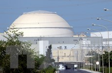 Iran nói không có nghĩa vụ cho IAEA tiếp cận các địa điểm hạt nhân