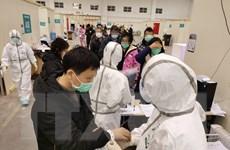 Trung Quốc bổ sung phương pháp xét nghiệm virus SARS-CoV-2