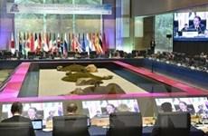 Hội nghị lãnh đạo tài chính G20 sẽ họp trực tuyến vào tháng Tư tới