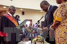 Chính phủ Đoàn kết dân tộc Nam Sudan đối mặt với nhiều thách thức