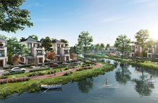 Điểm sáng cho thị trường bất động sản trong dịch COVID-19