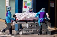 Hàn Quốc khởi động phòng giám sát dịch COVID-19 khẩn cấp 24/24