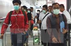 Ai Cập và Indonesia ghi nhận thêm nhiều ca nhiễm COVID-19 mới