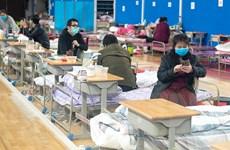 Trung Quốc phân tích CT dựa trên AI để xác định người nhiễm COVID-19