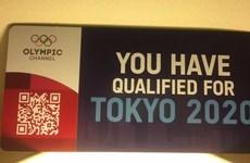 Võ sỹ Boxing Việt Nam giành tấm vé thứ 5 tham dự Olympic Tokyo 2020