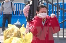 Dịch COVID-19: Trung Quốc nới lỏng hạn chế đi lại tại tỉnh Hồ Bắc