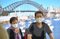 Các nước tiếp tục tăng cường các biện pháp ứng phó dịch COVID-19