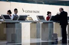 Hong Kong ghi nhận tiếp viên hàng không đầu tiên nhiễm bệnh