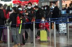 COVID-19: Séc đóng cửa trường học, cấm tổ chức các sự kiện đông người